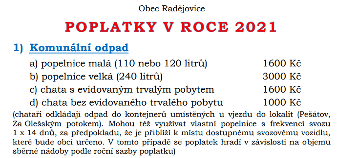 radejovice